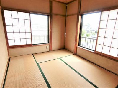 【和室】フライトハイツ
