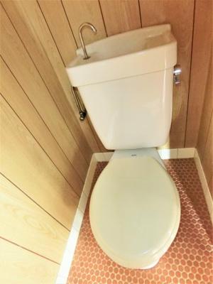 【トイレ】フライトハイツ