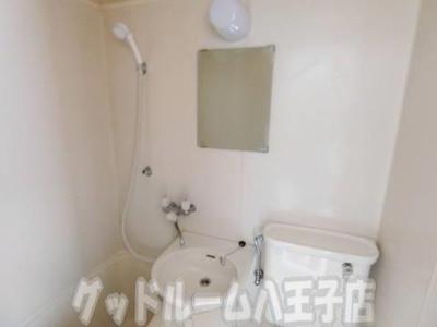 清水コーポの写真 お部屋探しはグッドルームへ
