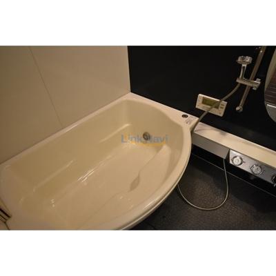 【浴室】アステリオ北堀江ザ・メトロタワー