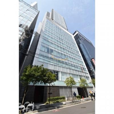 【外観】アステリオ北堀江ザ・メトロタワー