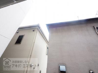 【展望】ダイホープラザ西日暮里