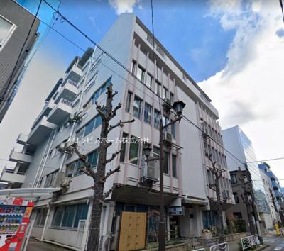 【外観】東海永代ハイツ 6階 空室 角 部屋
