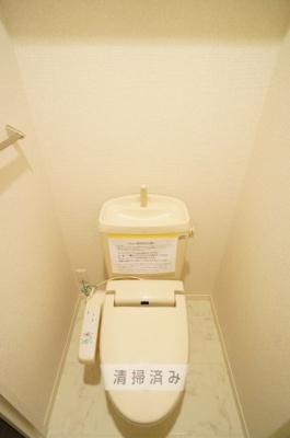 【トイレ】ディアコート