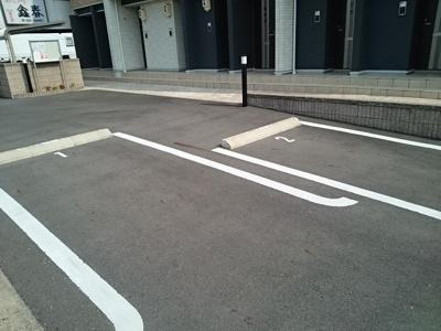 【駐車場】ミニョン YMⅡ