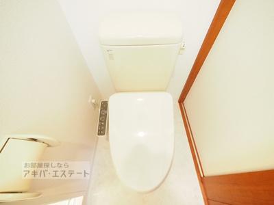 【浴室】ヴィサージュ東日暮里