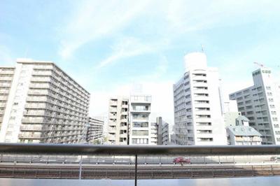 【展望】キャメルコート東三国