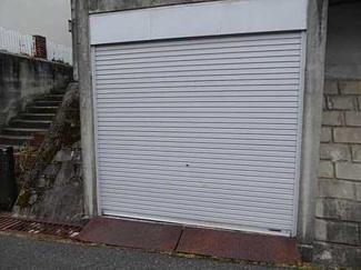 【駐車場】広島市東区馬木3丁目 やすらぎヶ丘