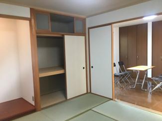 【和室】松山市 食場 中古住宅 61.70坪
