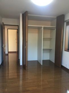 【洋室】松山市 食場 中古住宅 61.70坪