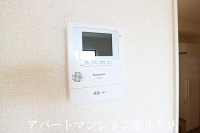 【セキュリティ】アイランドヒルズ古来Ⅱ