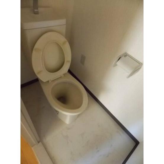 【トイレ】Atともえ