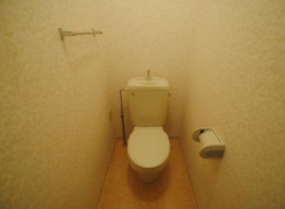 【トイレ】ハイネス迎野