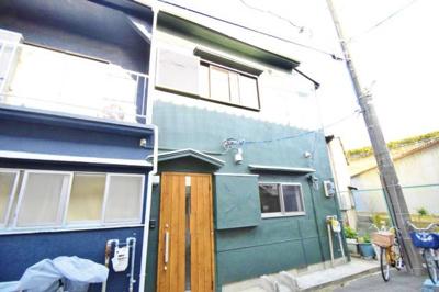 【外観】ロッヂi恵我之荘6丁目A号