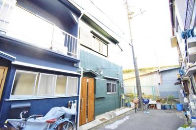ロッヂi恵我之荘6丁目A号