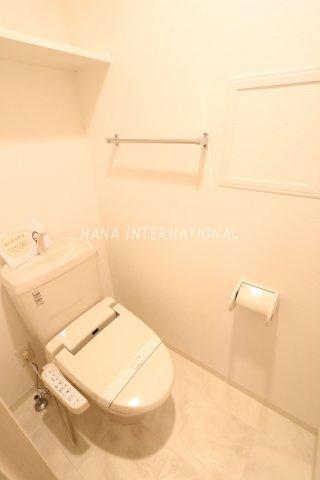 【トイレ】COMFORT