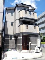 尼崎市食満 中古戸建の画像