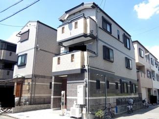 【外観】尼崎市食満 中古戸建
