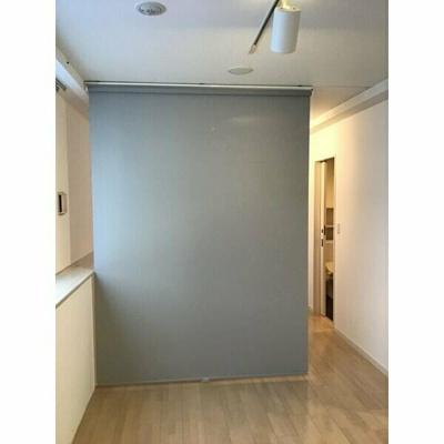 【洋室】KDXレジデンス東桜I ★ロールスクリーン設置部屋ございます。