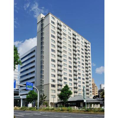 【外観】KDXレジデンス東桜I ★ロールスクリーン設置部屋ございます。