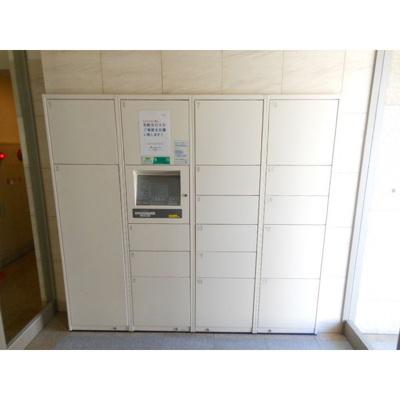 【その他共用部分】KDXレジデンス東桜I ★ロールスクリーン設置部屋ございます。