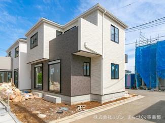 【外観】朝霞市泉水1丁目(戸建)20