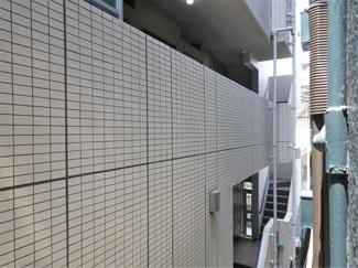 【展望】レジデンス北小岩