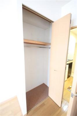 【収納】ラナップスクエア同心Ⅱ
