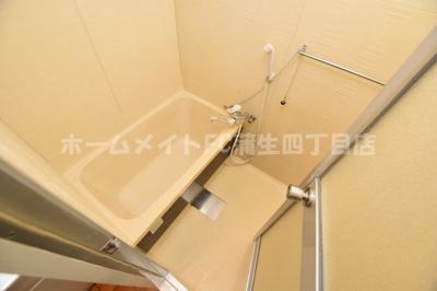 【浴室】スリーハイツ