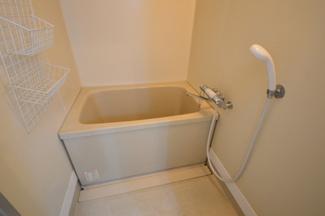 【浴室】西明石ピア