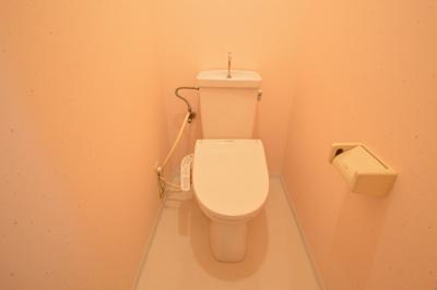 【トイレ】西明石ピア