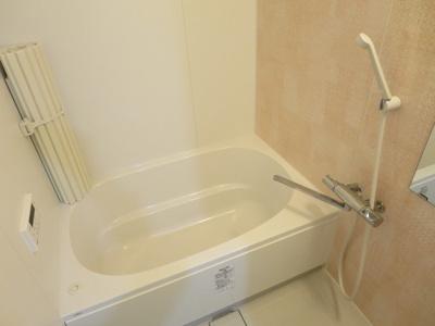 【浴室】サンヴェール明石