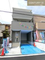 茨木市五十鈴町の画像
