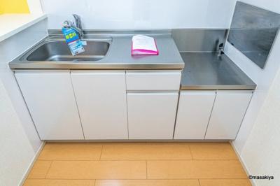 【キッチン】セレーノピアッツァ Ⅰ