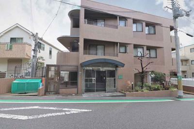 【外観】プリ・メゾン夙川