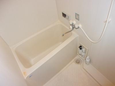 【浴室】野々垣ビル