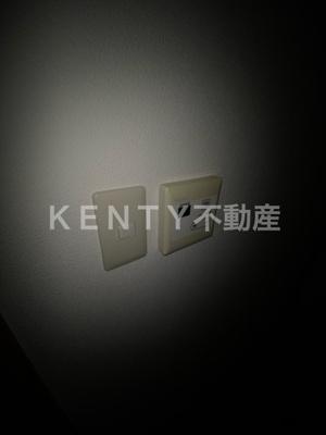 【設備】Kステージ