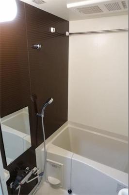 【浴室】ハーミットクラブハウス西馬込