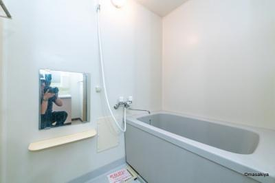 【浴室】ドメスティック