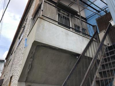 【外観】城東区野江2丁目