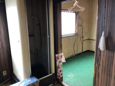 【浴室】城東区野江2丁目