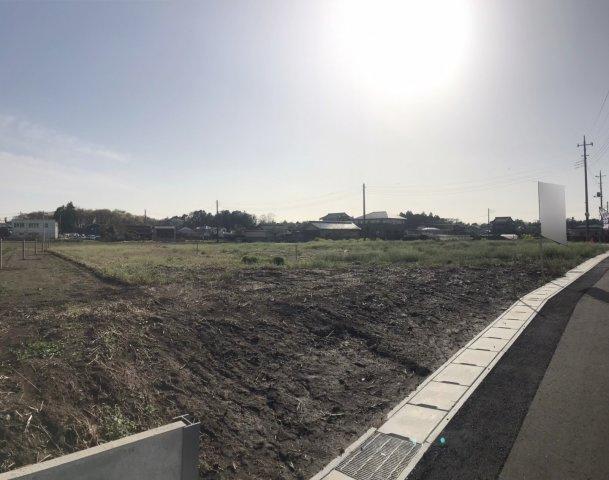 【外観】野田市目吹 全4区画