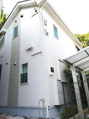 【外観】富岡東3丁目戸建
