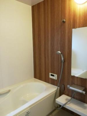 【浴室】富岡東3丁目戸建
