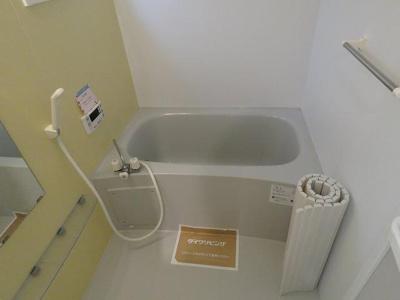 【浴室】シャルム総持寺