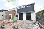 北区奈良町 7期 新築一戸建て グラファーレ02の画像