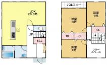 大津市下阪本2丁目3 新築分譲の画像