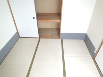 【和室】メゾン大久保