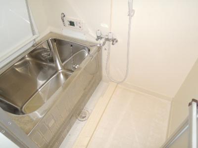 【浴室】メゾン大久保