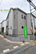上尾市五番町 新築一戸建て 06の画像